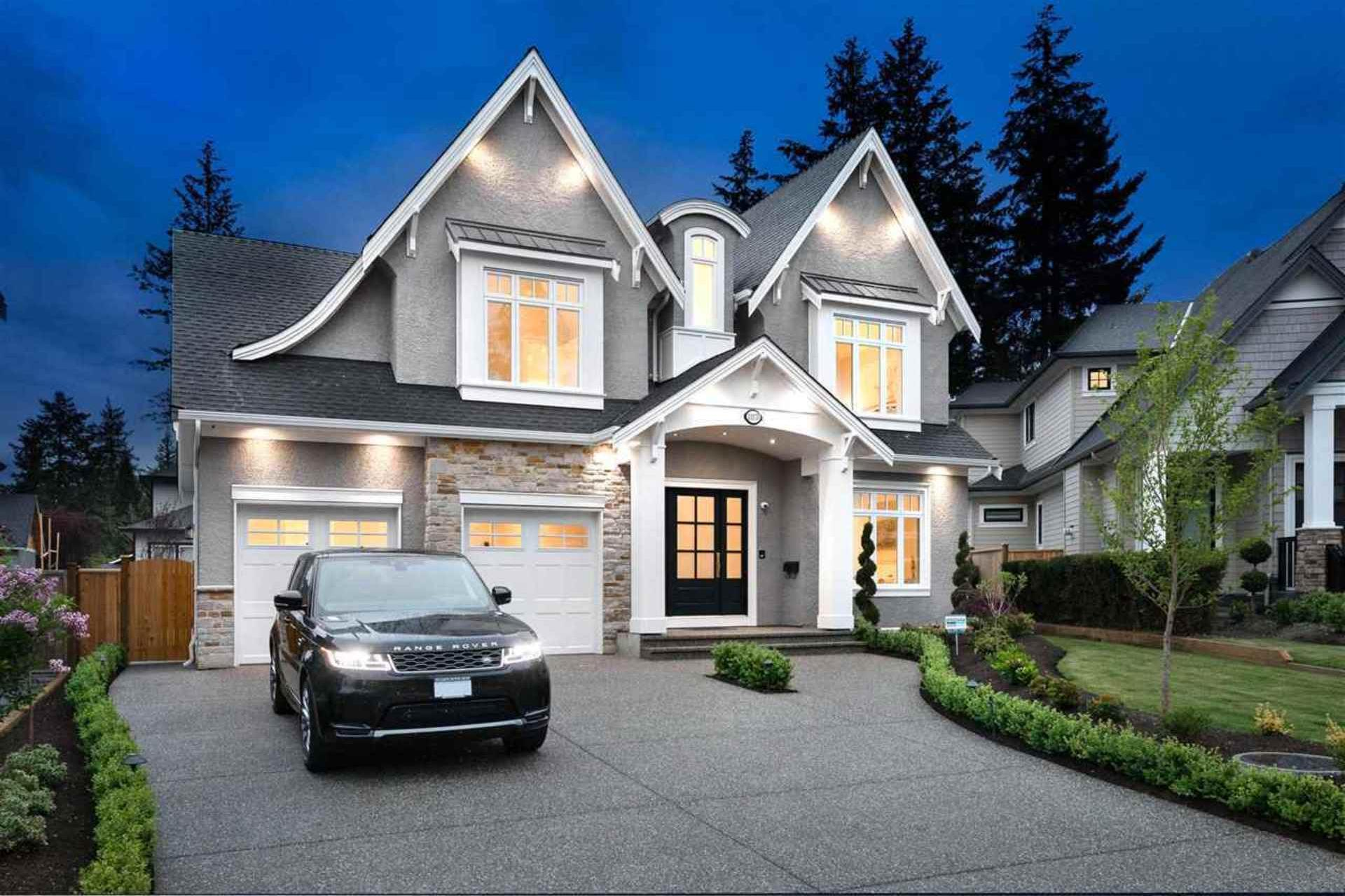 13175 19a Avenue, Crescent Bch Ocean Pk., South Surrey White Rock