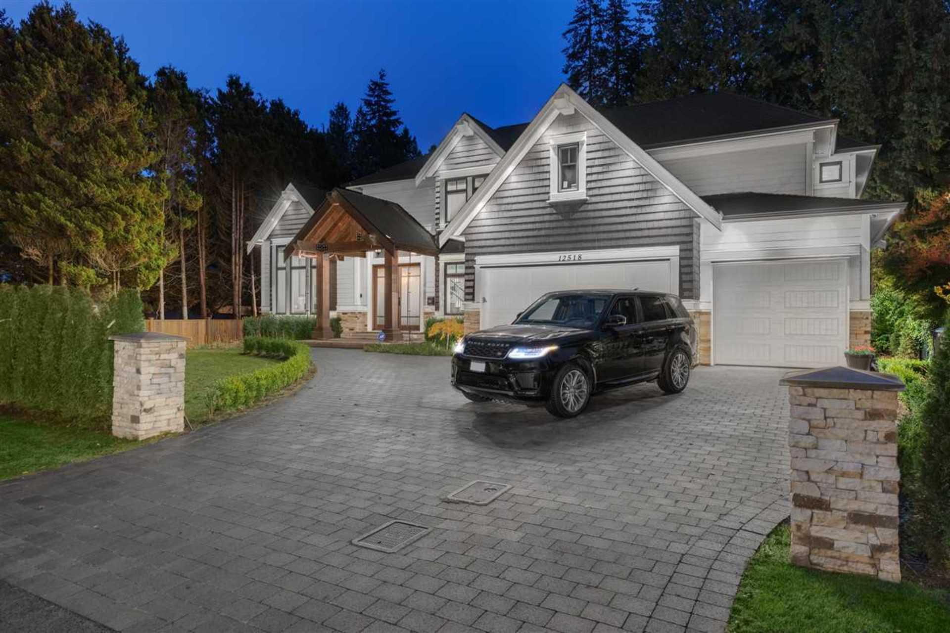 12518 24 Avenue, Crescent Bch Ocean Pk., South Surrey White Rock