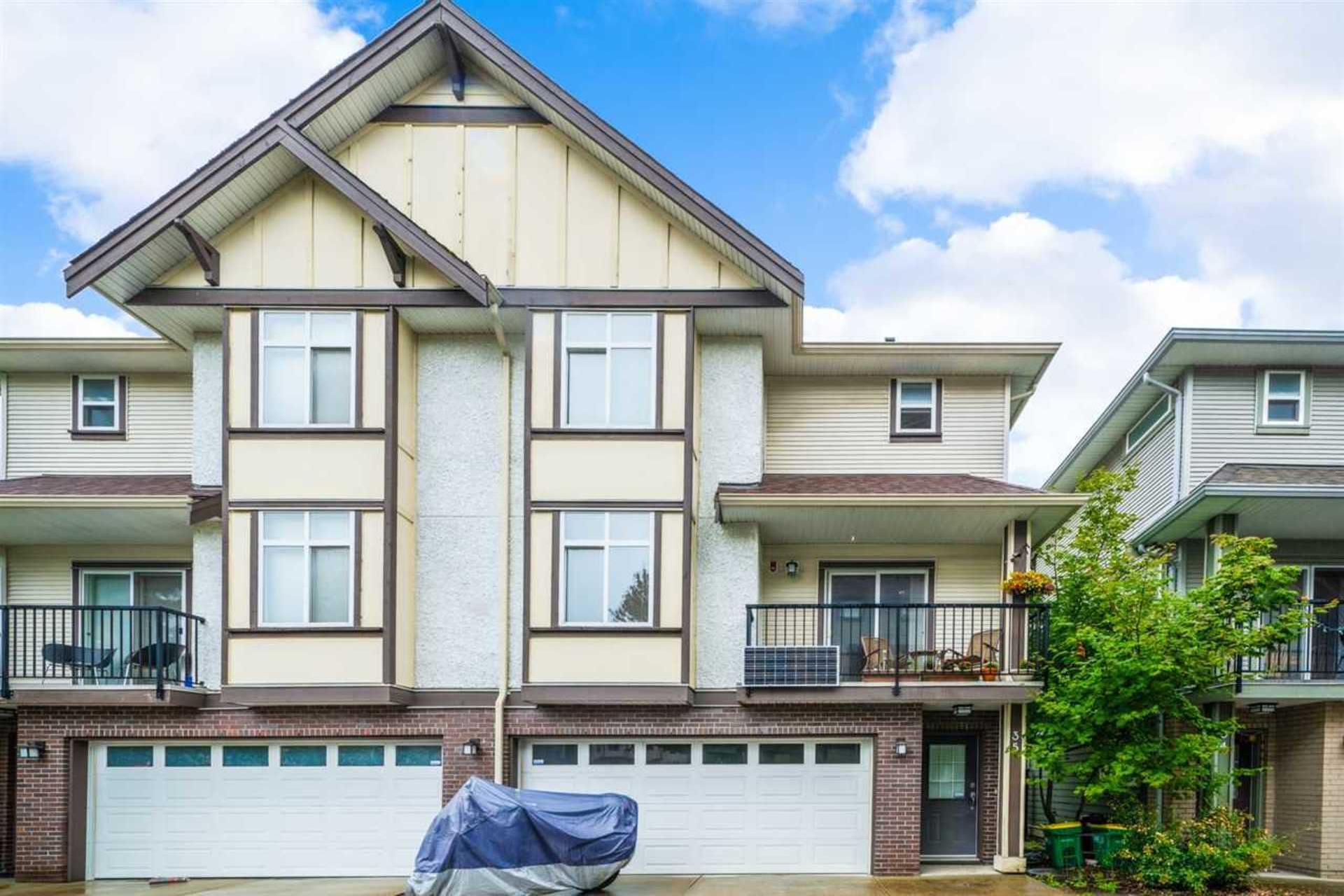35 - 1211 Ewen Avenue, Queensborough, New Westminster