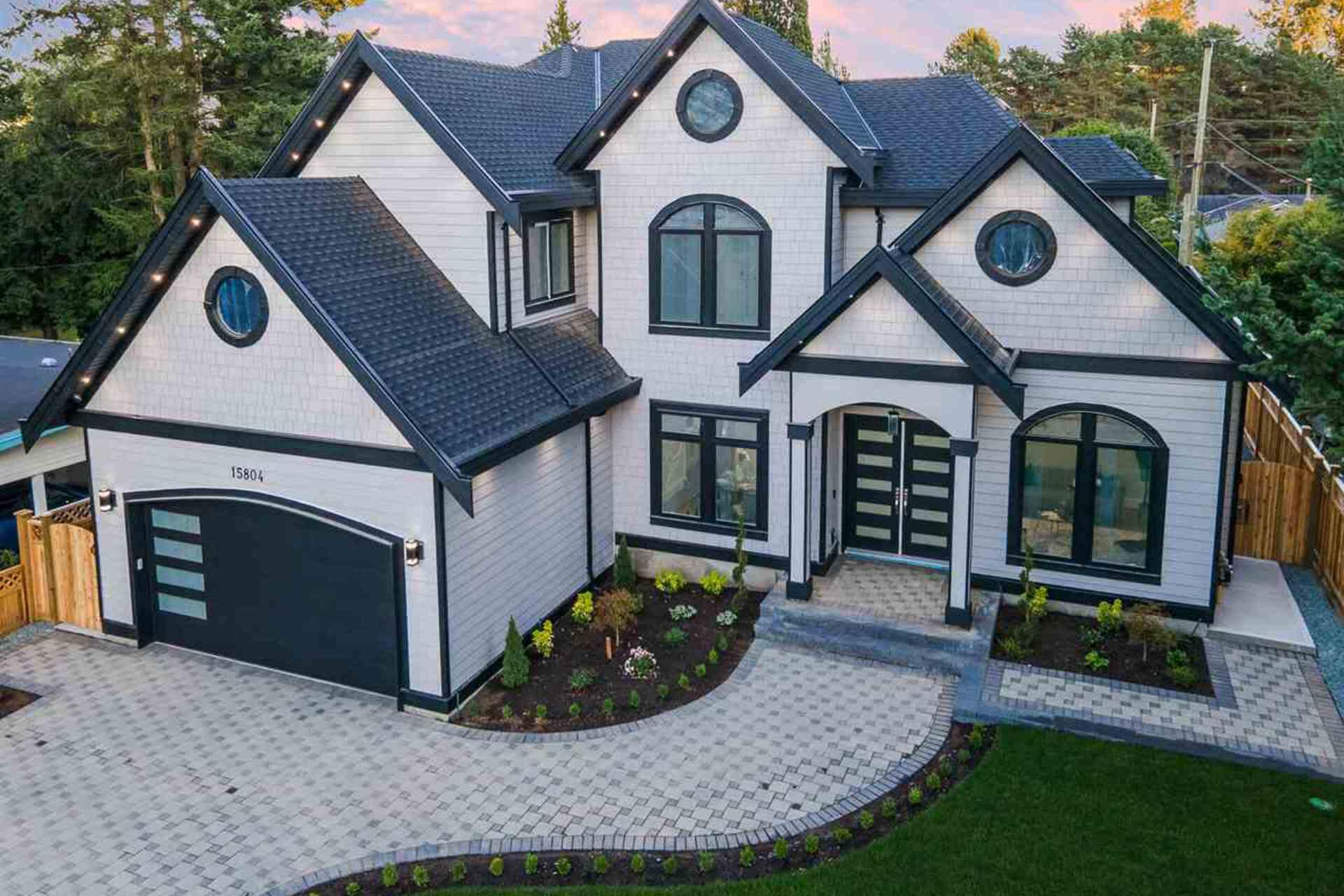 15804 Tulip Drive, King George Corridor, South Surrey White Rock